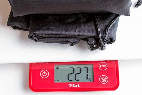 Bromptonイージーカバー重量