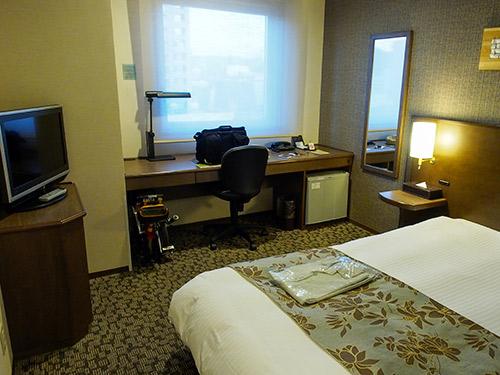 鳥取グリーンホテル モーリス