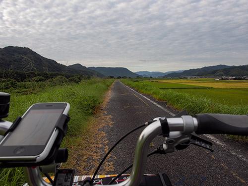 因幡自転車道