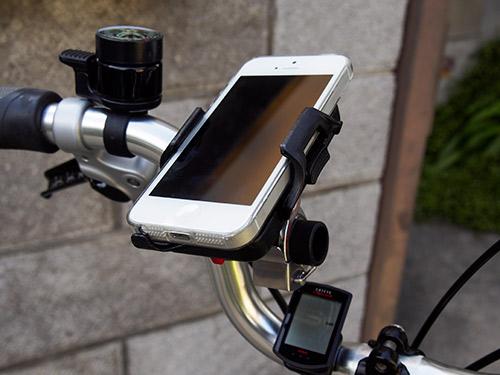 iH-100-S + iPhone5