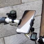 洗車とiPhone