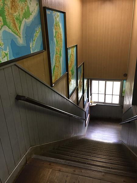 旧船坂小学校