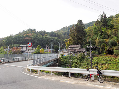 東山ドライブウェイ