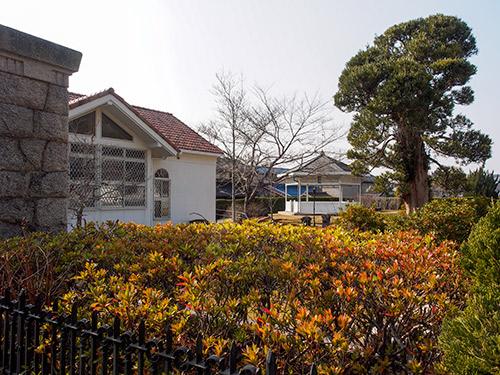 川西市郷土館