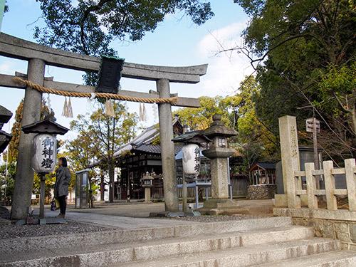 今熊野神社