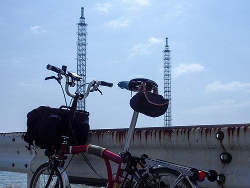 ラジオ関西送信所