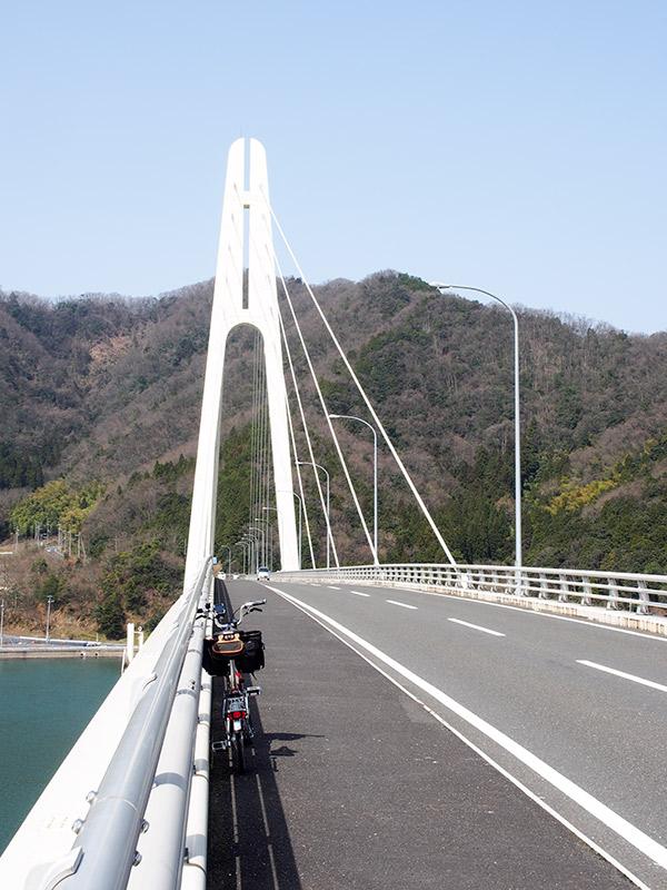 舞鶴クレインブリッジ