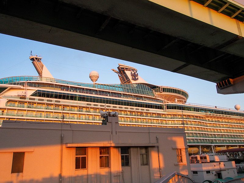 Mariner of the seas 2015
