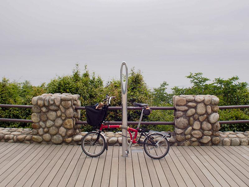 神戸らしい眺望景観50選 掬星台
