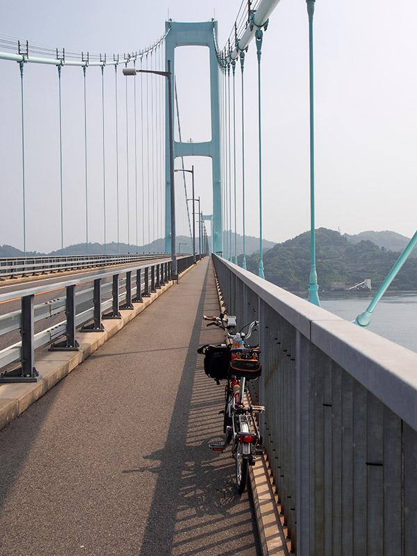 安芸灘大橋
