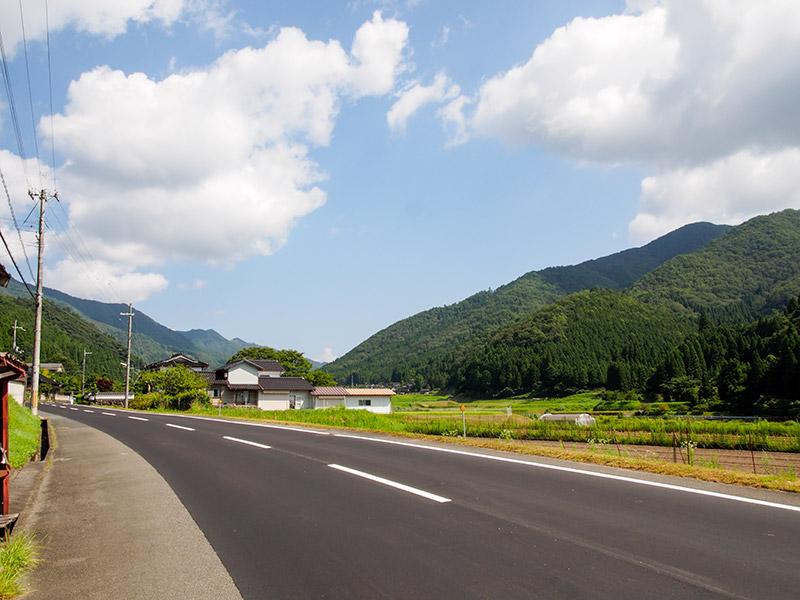 京都府道56