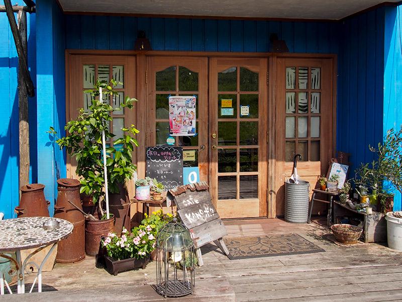 狩野牧場 KANOボク cafe