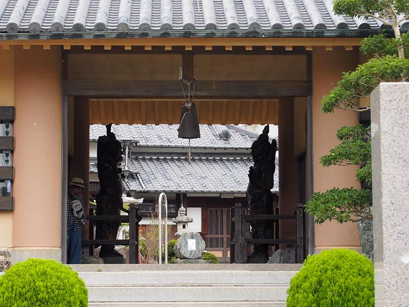 第五番霊場 智嶺山 長福寺
