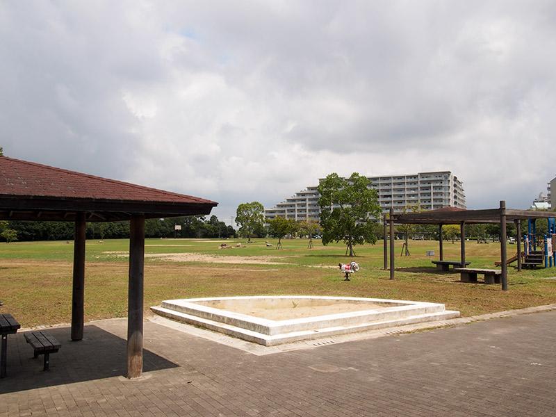 井吹台谷口公園