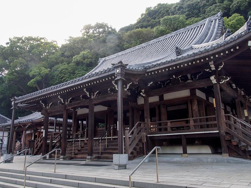 客番霊場 大本山 須磨寺