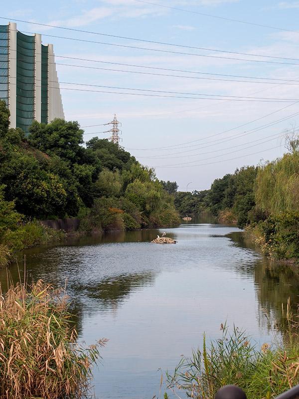 神戸製鋼所 加古川製鉄所周辺