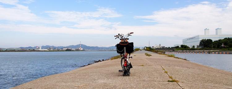 加古川河口