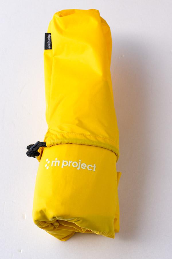 rin project レインポンチョ