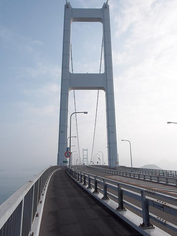 来島海峡第三大橋