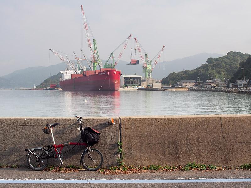 大島 造船所