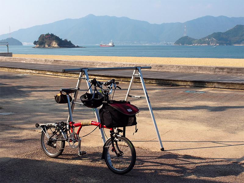 大浜崎キャンプ場