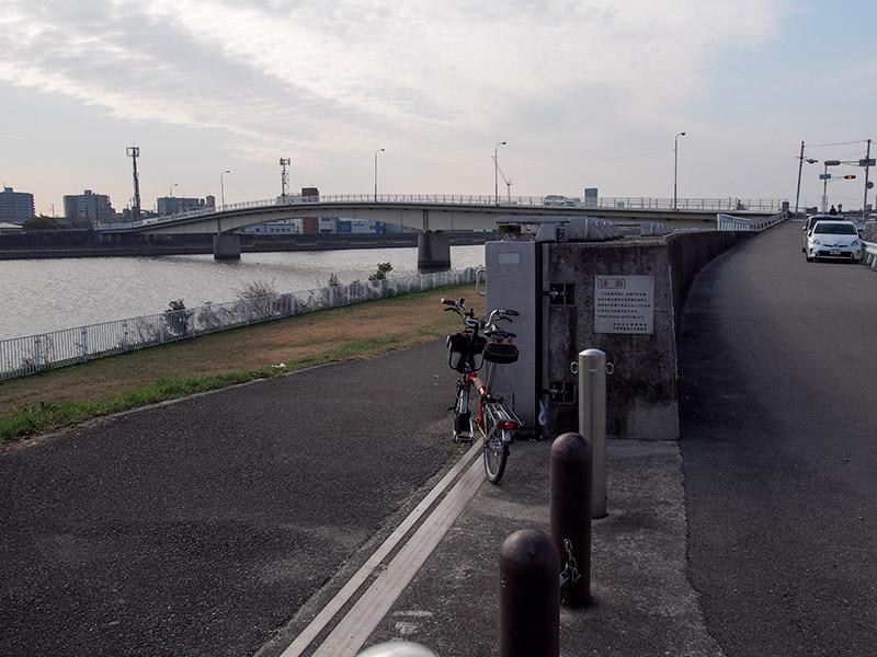 モスリン橋