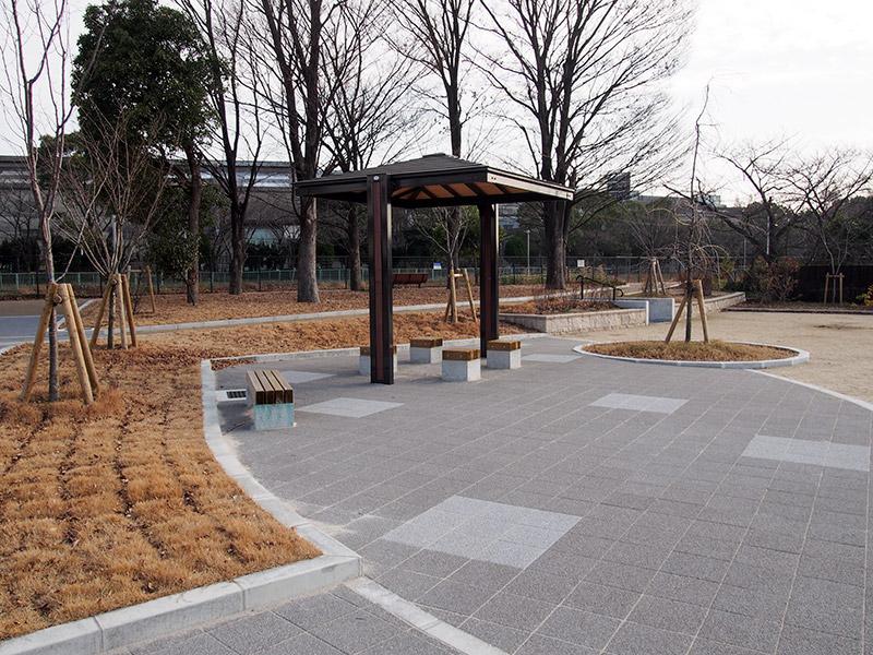 旧猪名川緑地
