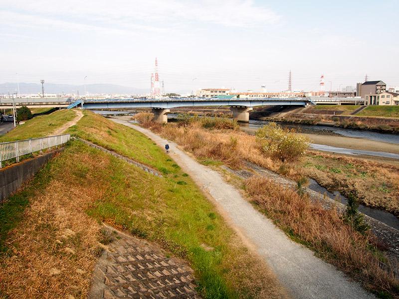 猪名川 内環状線
