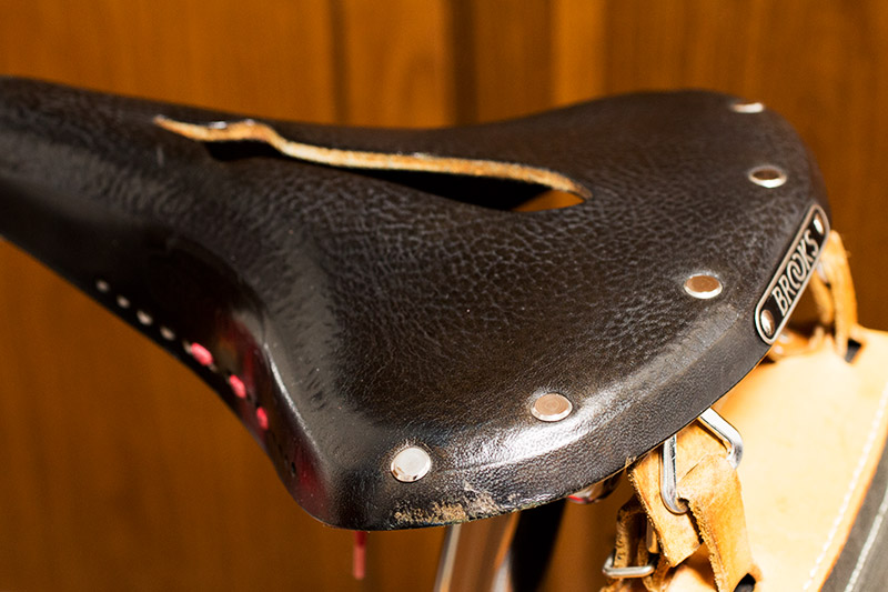 BROOKS Saddle B68