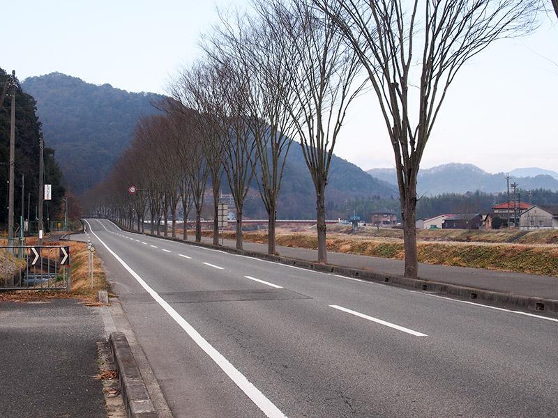 兵庫県道144号線