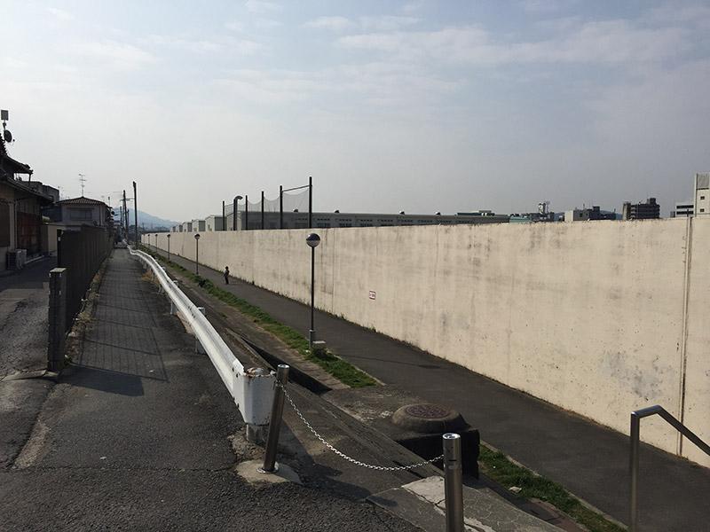 京都刑務所