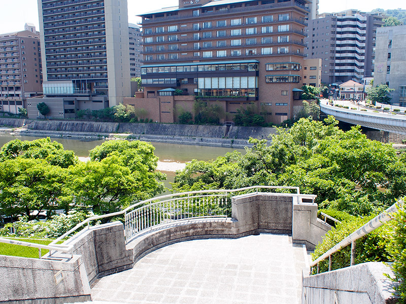 宝塚ソリオから武庫川