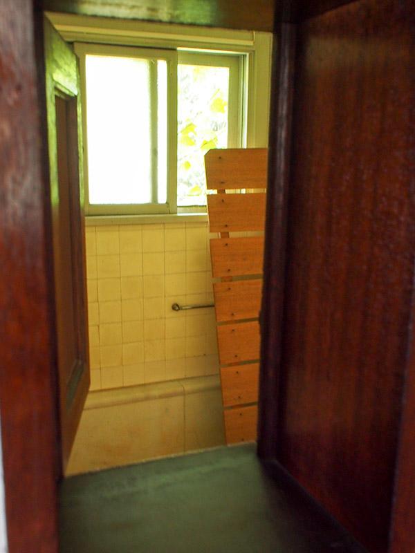旧松本邸 浴室