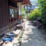 宝塚、旧松本邸見学