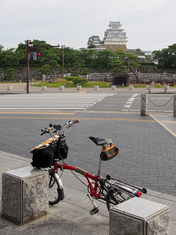 姫路城 2016
