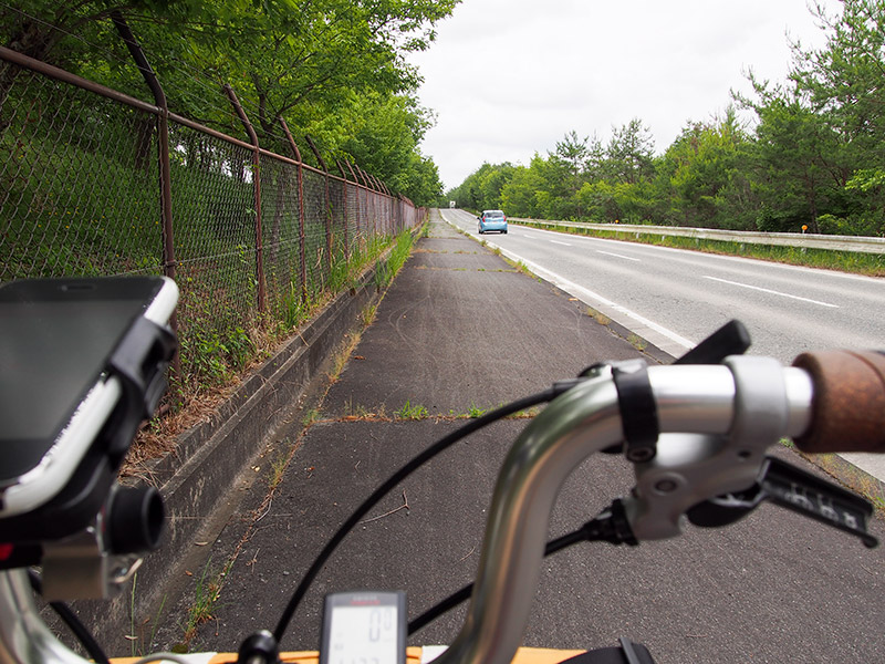 兵庫県 県道144