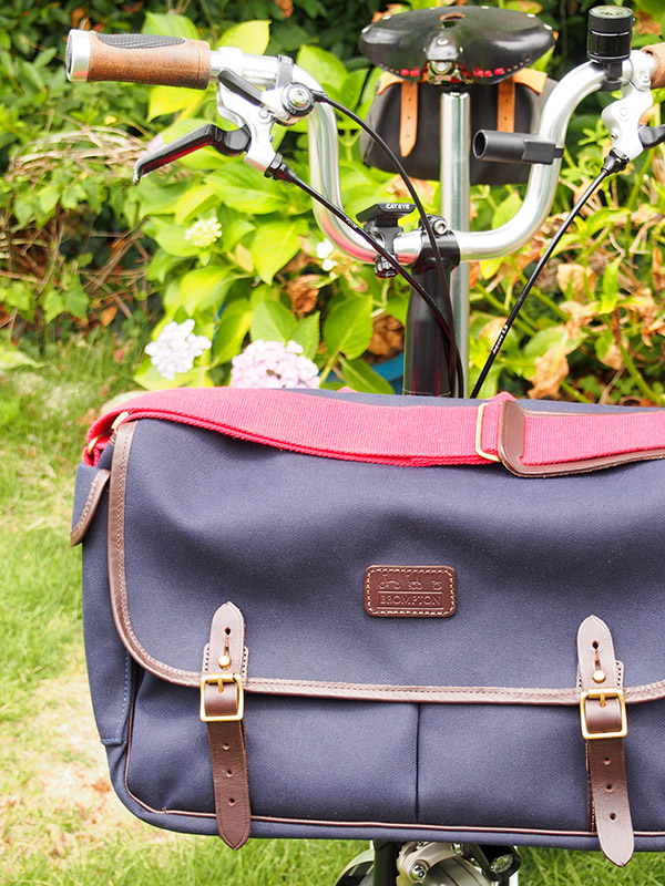 Brompton GameBag