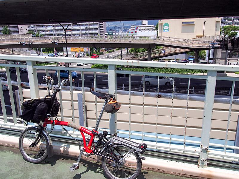 R43 歩道橋