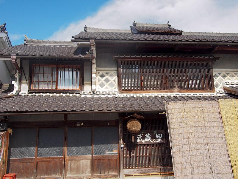 大原宿 田中酒造場