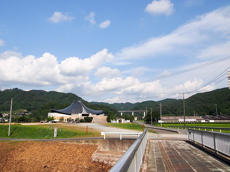 宮本武蔵顕彰武蔵武道館