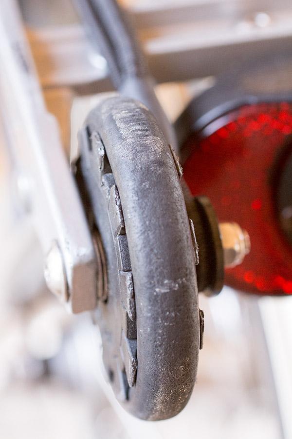 Brompton eazy wheel