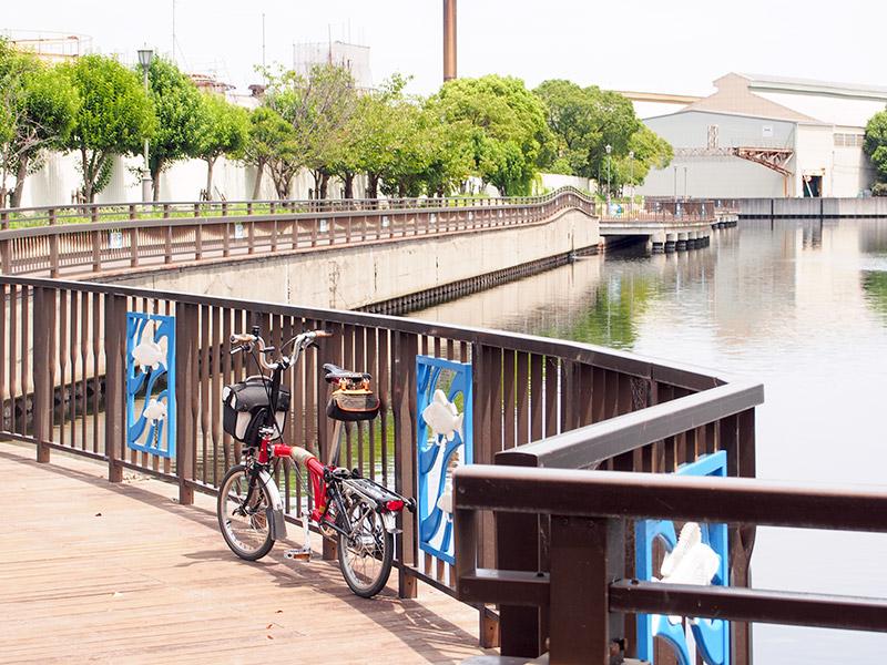 中堀運河 2016