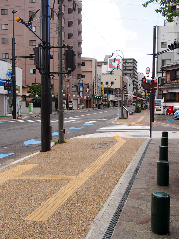 守山銀座 2016