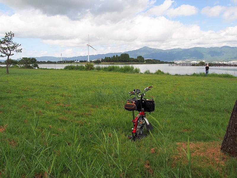 湖岸緑地 赤野井