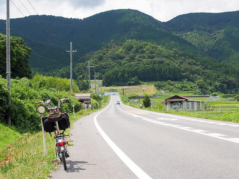 滋賀県道311 途中志賀線