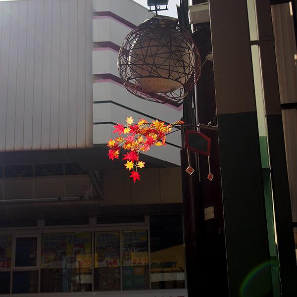 寺町専門店会商店街