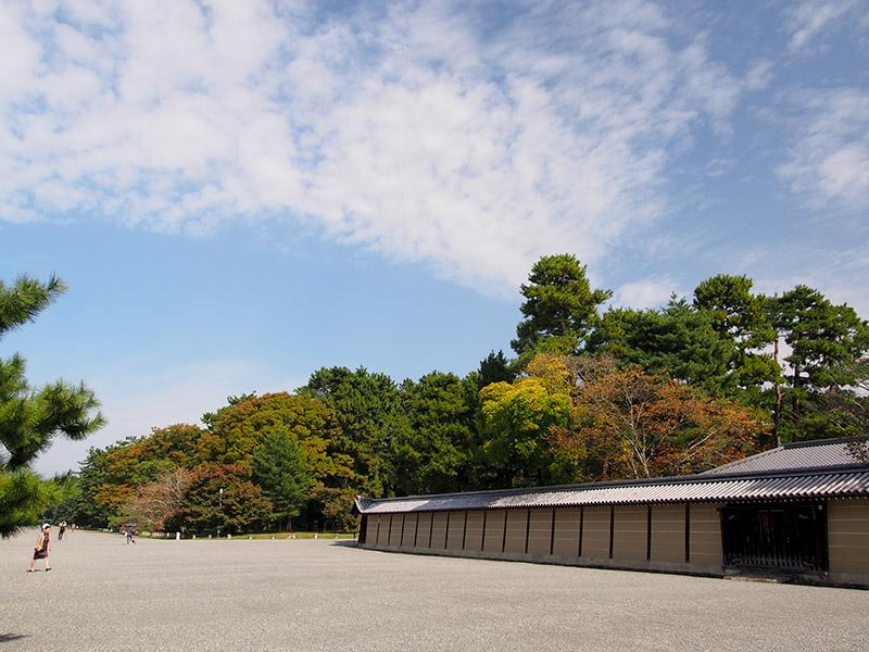 京都御所 2016秋
