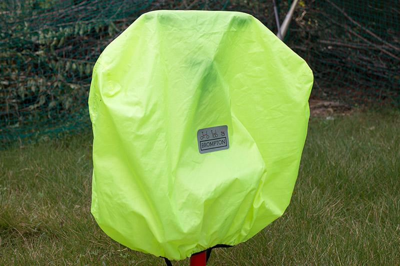 S-bag rain-cover