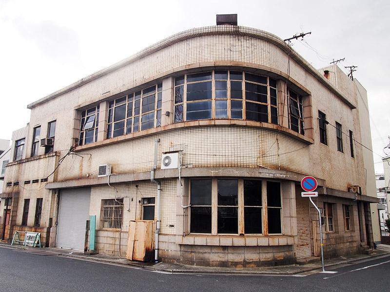 加藤海運株式会社 島上ビル