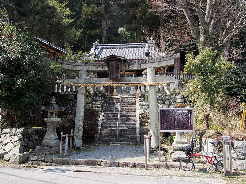 酒滴神社 2017